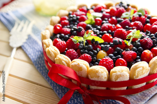 выпечка ягоды пирог cakes berries pie бесплатно