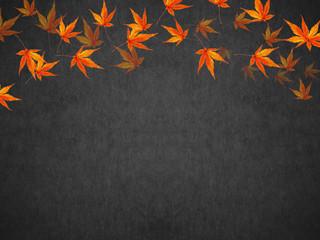 秋イメージ 背景素材