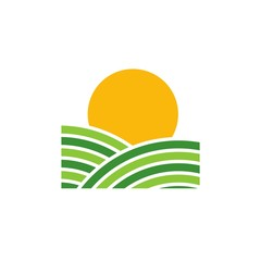 Farm Vector Template