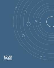 Solar System Scheme