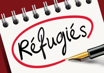 BLOC Réfugiés