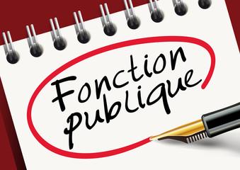 BLOC Fonction Publique