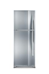 refrigerator isolated