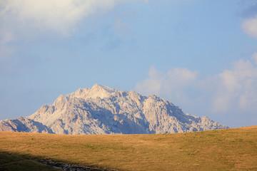Meraviglioso Abruzzo, Gran Sasso