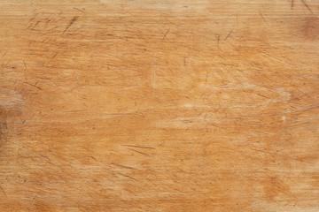 Vintage wooden cutting board background