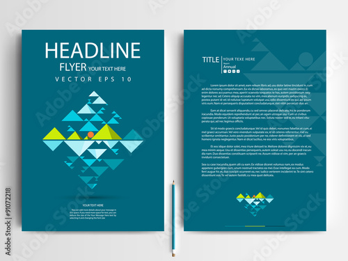 Doc680600 Book Report Cover Page Template report title page – Annual Report Cover Page Template