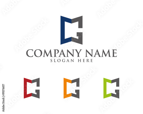 cg letter logo icon 2 stock image and royalty free vector files on