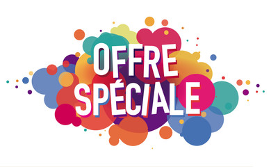 Photos Illustrations Et Videos De Offre Speciale