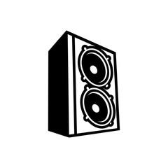 Speaker Boom Bass