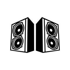 Double Speaker Boom Back to Back