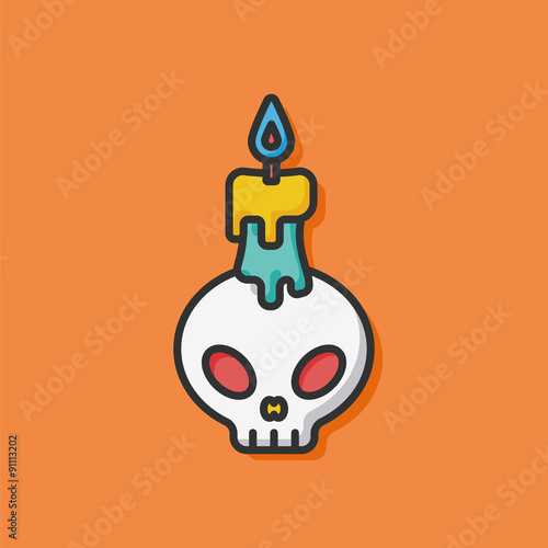 quotcandlestick iconquot stock image and royaltyfree vector