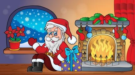 Christmas indoor topic 2
