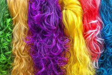 Hair for Carnival