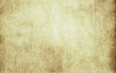 Old grunge paper texture.