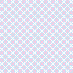 Baby pastel different  seamless pattern