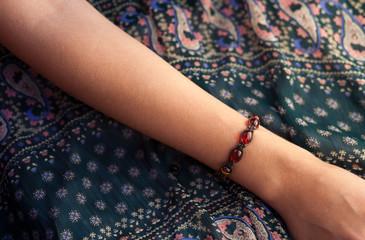 Шамбала на руке