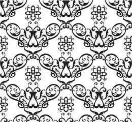 Seamless ornament nice pattern