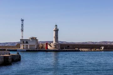 Grand port maritime de Marseille Fos