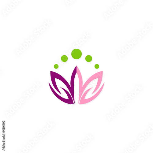 quot  flower beauty abstract salon spa logo quot  stock image and beauty salon logos and images beauty salon logo design pics
