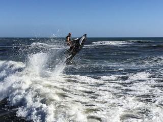 ride sea