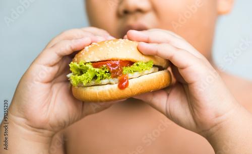 Курсовая Сестринский процесс при ожирении - Медицина