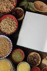 Orientalisches Kochbuch