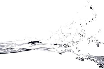 watter splash