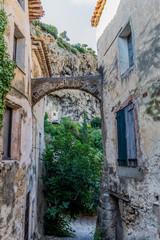 Habitations troglodytes de Cotignac