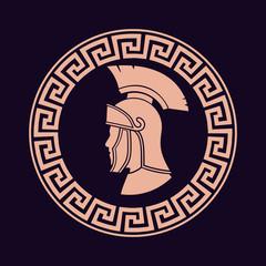 Icon Roman soldier