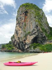 Raylay Beach, Krabi