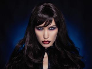 sexy halloween girl