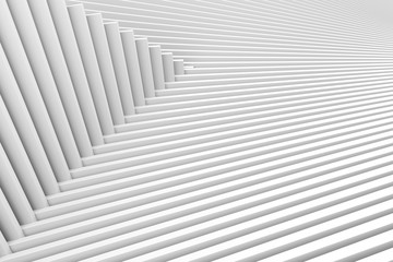 abstract background crossed black and white boxes