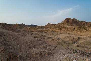 Desert Negev