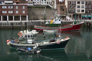 Port Saint sebastien - San sebastian - Donostia Pays Basque Espagne 03