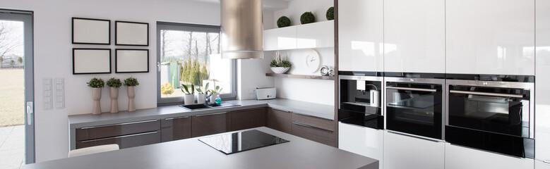 New technology kitchen equipment