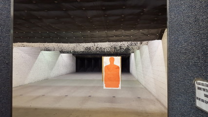 Shooting range 1
