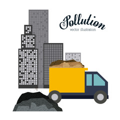 Pollution design