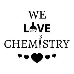 Love chemistry