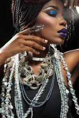 Foto auf Acrylglas Bestsellers fashionable gloss