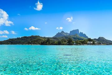 Vista Isola Bora Bora