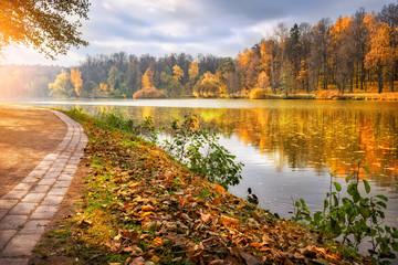 Прекрасная осень Beautiful autumn