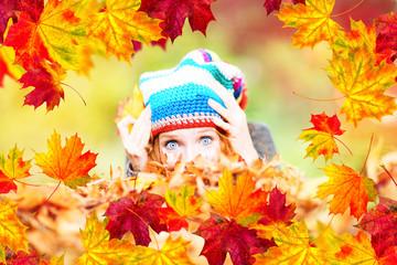 bunter Herbstspaß