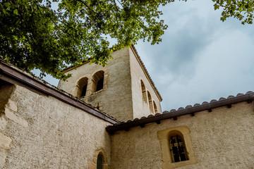 Eglise Saint-Pancrase de Givors Bans