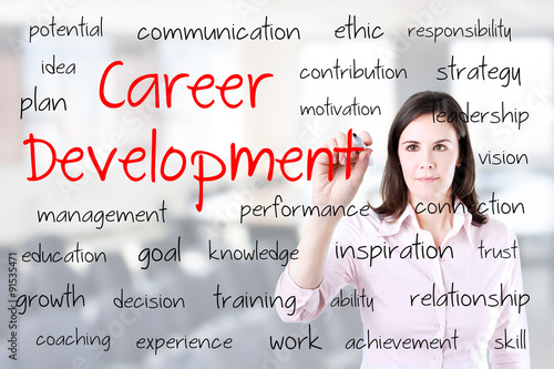 career development in women Early career development program for women the office of women in medicine and science (owims) is pleased to announce a new professional development fellowship, the early career development program for women (ecdpw).