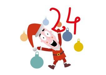 Mikołaj,Boże narodzenie