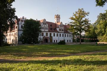 sächsiches Schloss