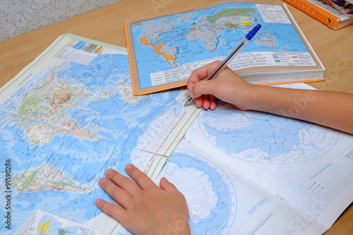 i need help with my geography coursework