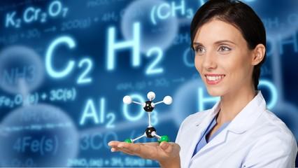 Laboratory Scientist.