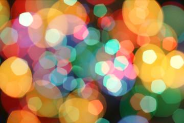 textura luzes
