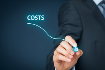 Costs reduction